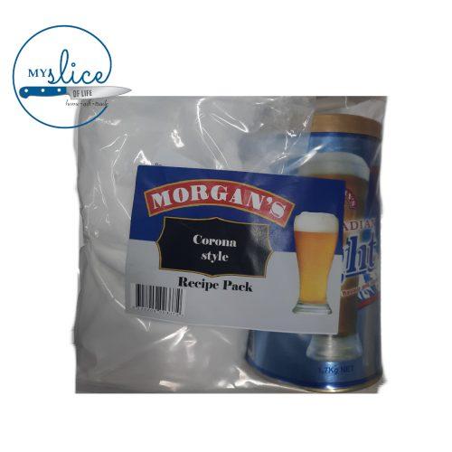 Morgans Clone Recipe Pack - Corona