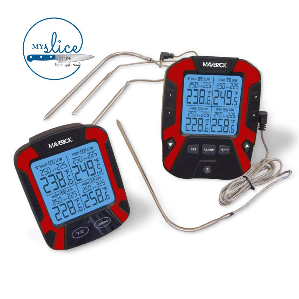 Xr-50 Wireless Meat Thermometer,