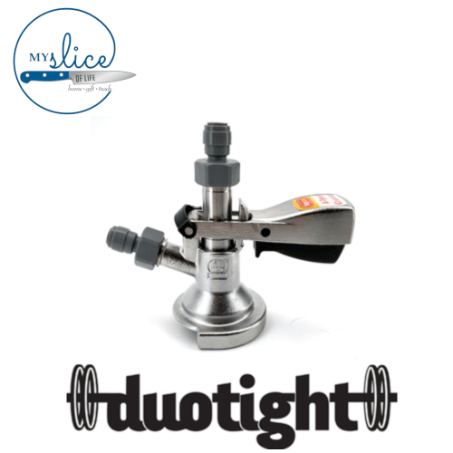 A-Type Coupler Duotight