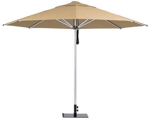 Monaco Outdoor Umbrella Beige