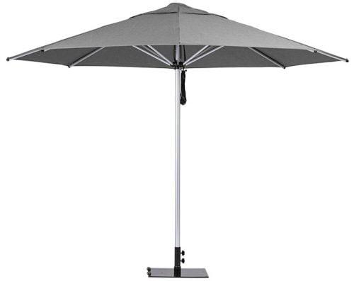 Monaco Outdoor Umbrella Cadet Grey