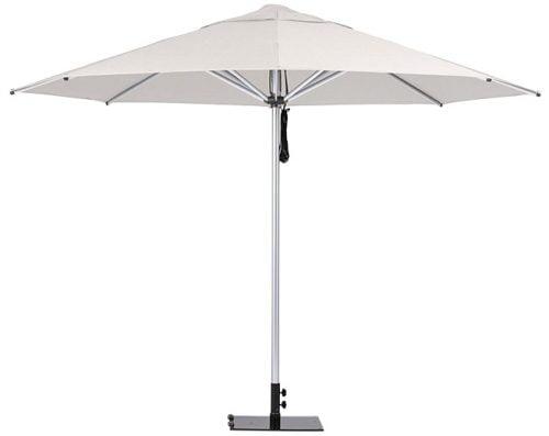 Monaco Outdoor Umbrella Ecru