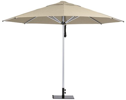 Monaco Outdoor Umbrella Linen
