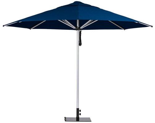 Monaco Outdoor Umbrella Navy Blue