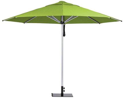 Monaco Outdoor Umbrella Pistachio