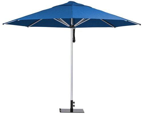 Monaco Outdoor Umbrella Royal Blue