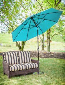 Instant Shade Monterey Tilt Umbrella