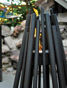 Ecosmart Fire Stix Fireplace