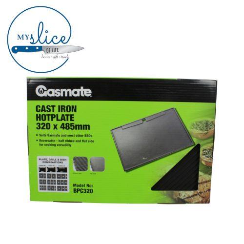 Gasmate 320mm Hot Plates (1)