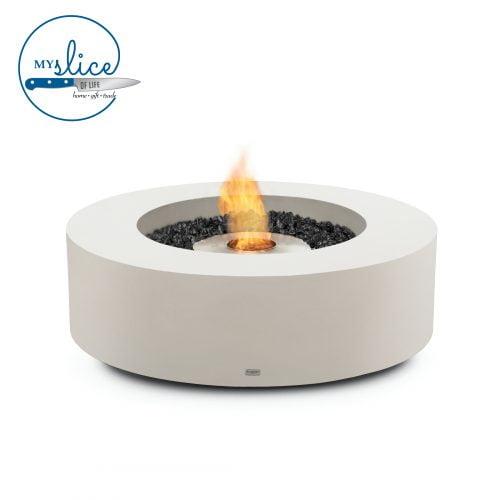 Ecosmart Fire Ark 40 Fireplace Bone