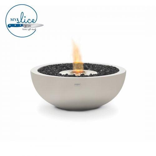 Ecosmart Fire Mix 600 Fireplace Bone