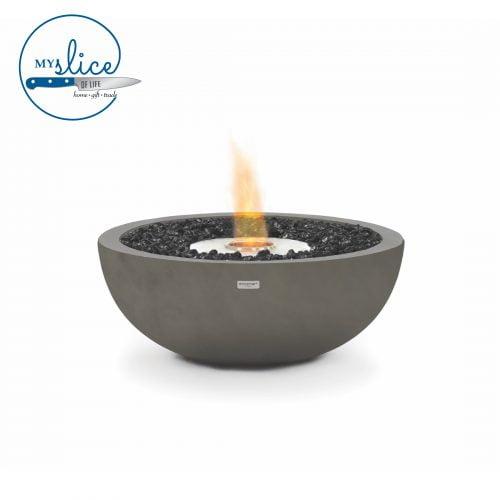 Ecosmart Fire Mix 600 Fireplace Natural