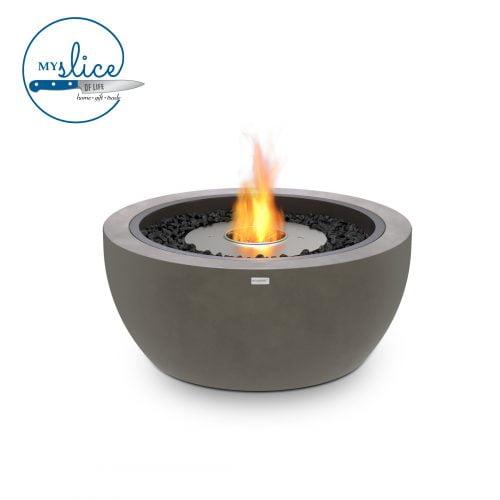 Ecosmart Fire Pod 30 Fireplace Natural