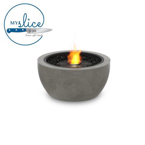 Ecosmart Fire Pod 30 Fireplace Natural (Black Burner)