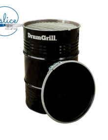 Drum Grill