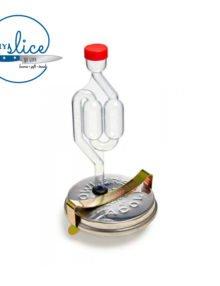 Fowlers Vacola Fermentation Set
