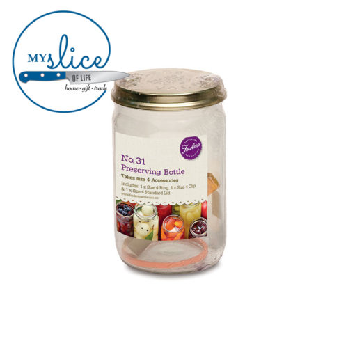 Fowlers Fermentation Jar Set