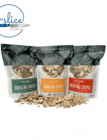 Misty Gully Wood Chips