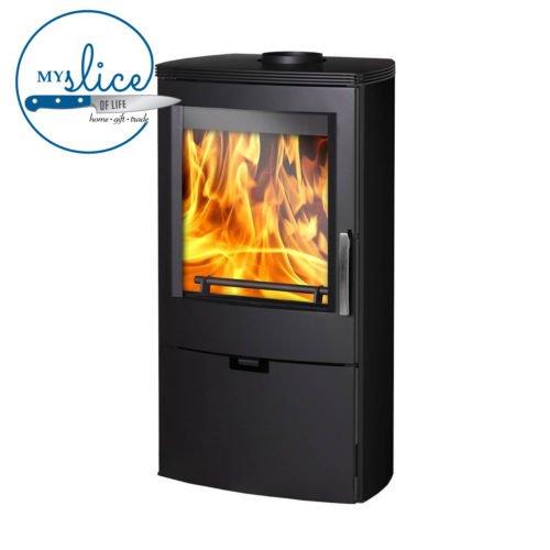 Euro Fireplaces Falun Wood Heater