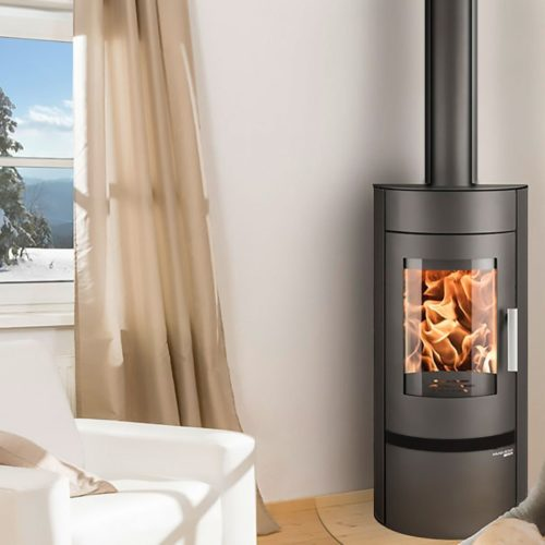 Euro Fireplaces Olbia Wood Heater