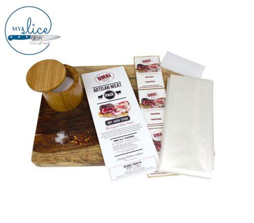Umai Dry Dry Aged Brisket Packs (2)