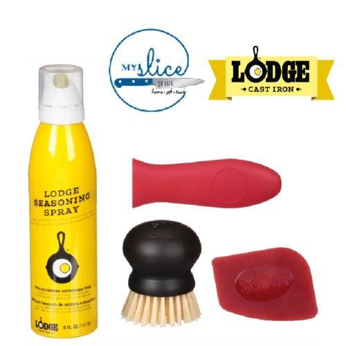 Lodge Care Kit