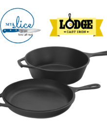Lodge Combo Cooker