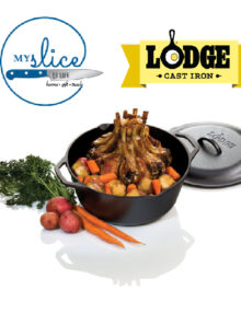 Lodge Dutch Oven