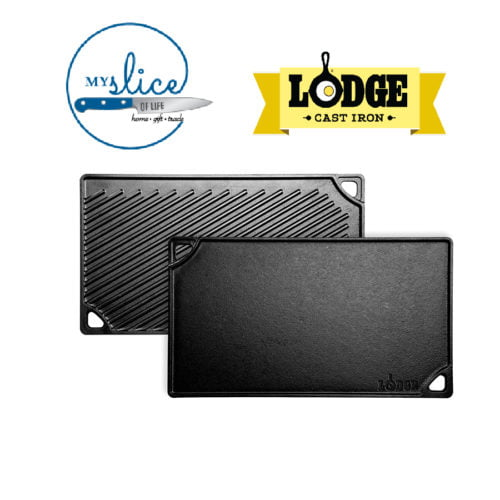 Lodge Reversible Griddle/Grill