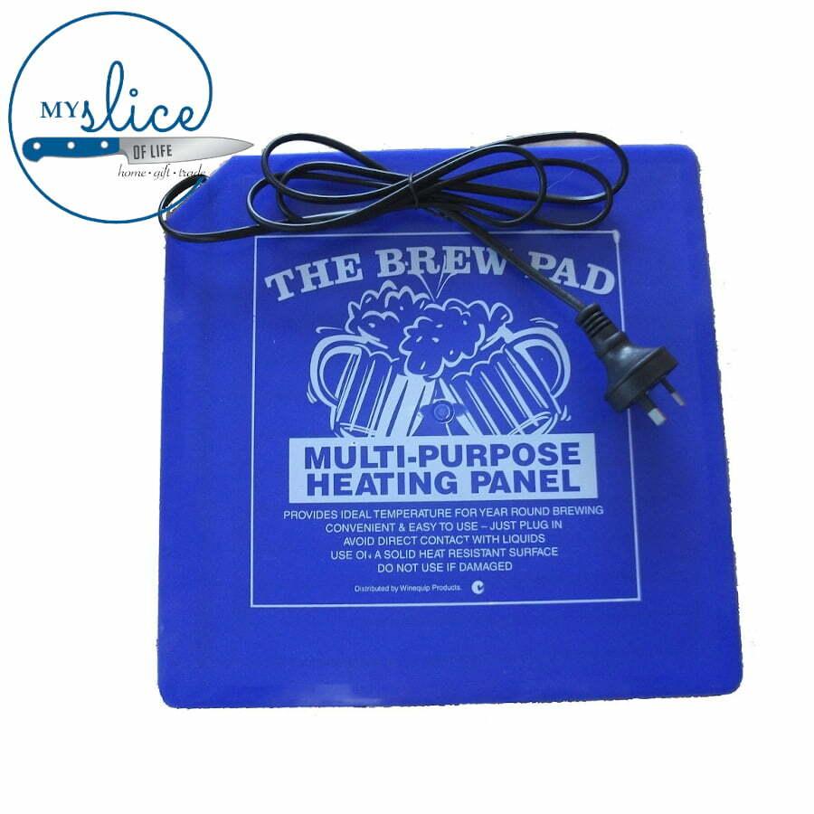 Brew Pad Heat Pad