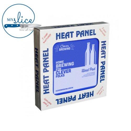 Brew Pad Heat Panel
