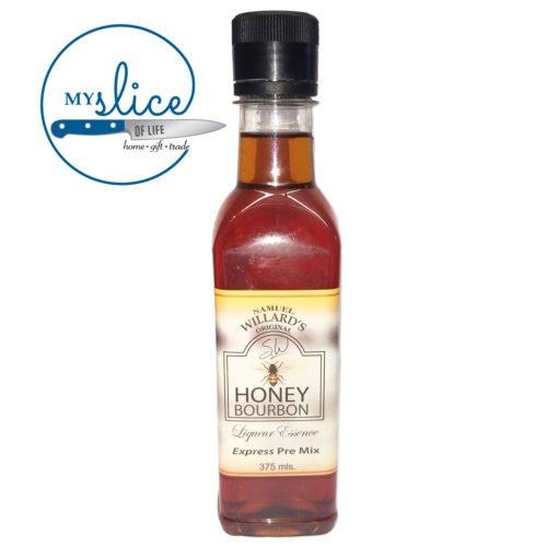 Honey Bourbon