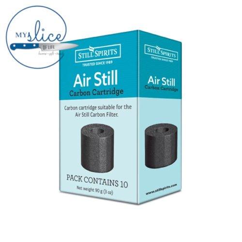 Air Still Filter