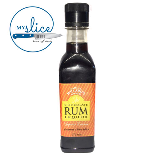 Chocolate Rum
