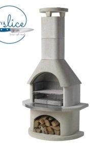 Buschbeck Elba Fireplace