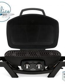 Napoleon Grills TravelQ Pro285 BBQ