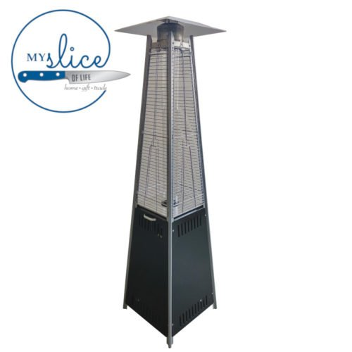 Outback Heating Pyramid Heater