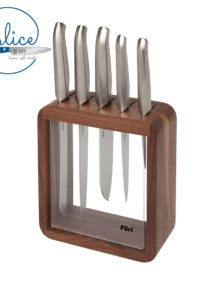Furi Pro Vault Knife Block Set