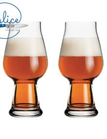 Luigi Bormioli Beer Glass Set