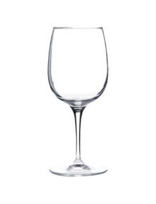 Luigi Bormioli White Wine Glass Set