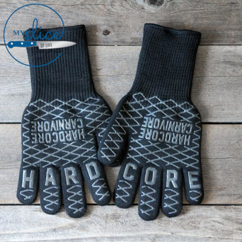Hardcore Carnivore High Heat Gloves