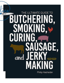 Ultimate Guide To Butchering