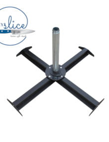 Instant Shade Aurora Umbrella Cross Base