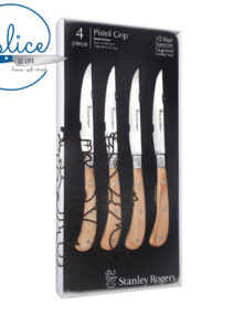 Stanley Rogers Steak Knife Set