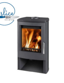 Euro Fireplaces Alvesta Wood Heater