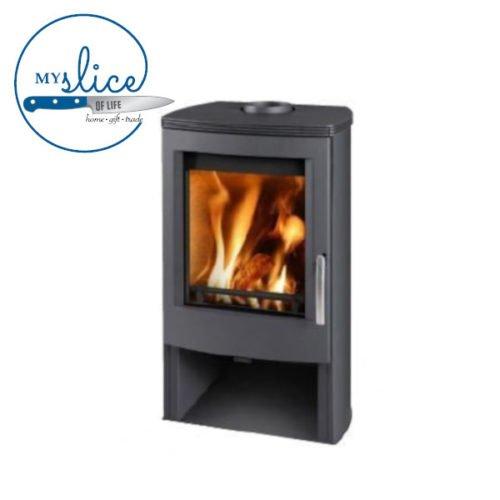 Euro Fireplaces Alvesta Wood Heater
