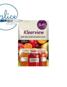 Fowlers Kleerview Covers