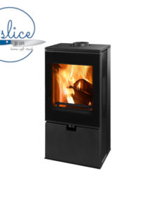 Euro FIreplaces Wiesbaden Wood Heater