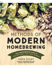 Methods of Homebrewing