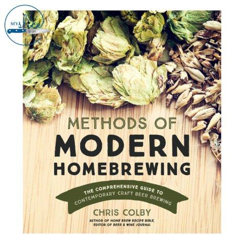 Methods of Homebrewing